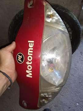 Vendo repuesto para moto 110 cc