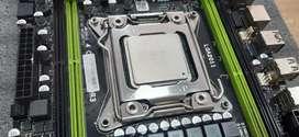 Procesador Intel Core i7 - 3820