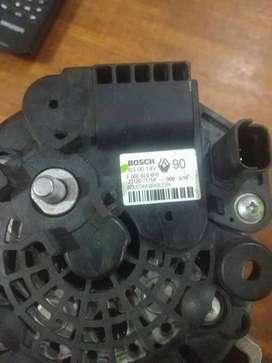 Carburador Bosch 90 amp Renault Clio Sandero Logan Duster K4m