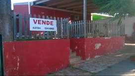 Se vende casa de barrio en Leandro N Alem