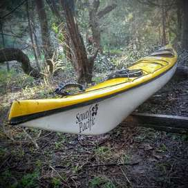 KAYAK SOUTH PACIFIC 525