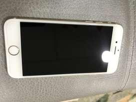Vendo celular IPhone 6 repuestos
