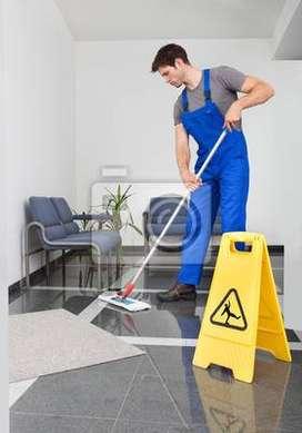Servicio de Aseo y Limpieza