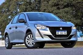 Vendo Peugeot 208 Like
