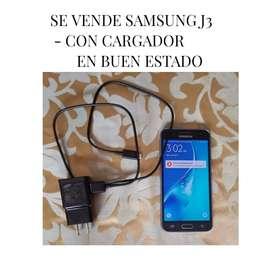 Samsung J3 se vende