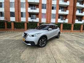 Nissan kicks 2019 solo 6000 km ( revolution cx3 tucson q3 )