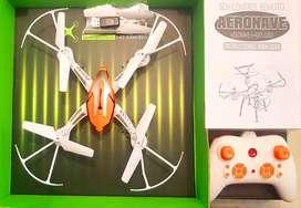DRONE NUEVO EN CAJA Con TODOS SUS ACCESORIOS. ÚNICA VERSIÓN 2021 TAMAÑO MEDIANO (34 cms) DRON + VELOZ y con + funciones