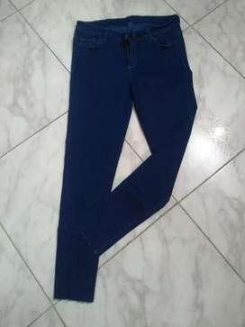 Jeans para dama y caballero