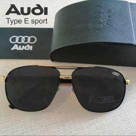 Lentes Audi V8 Lunas polarizadas proteccion UV600