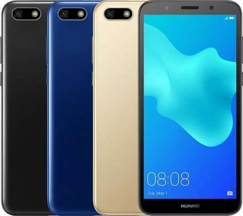 Huawei y5 2018 0