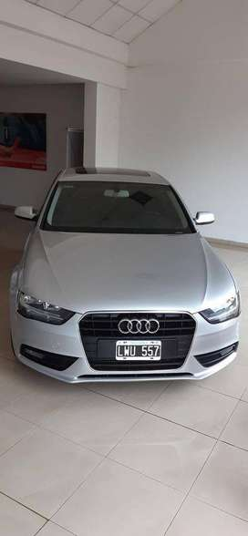 AUDI A4 1.8TURBO FSI AMBITION
