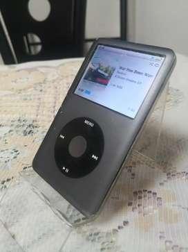 iPod (mp3 y mp4)