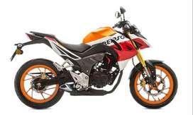 Honda CB 190 Repsol 0km c/Cuotas fijas 100% Financiado con DNI!