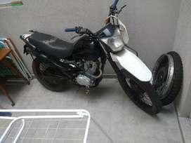 Permuto la moto