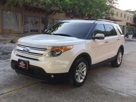Ford Explorer límited 2014