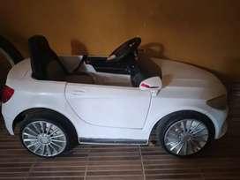 Carro motor pa niñ@s