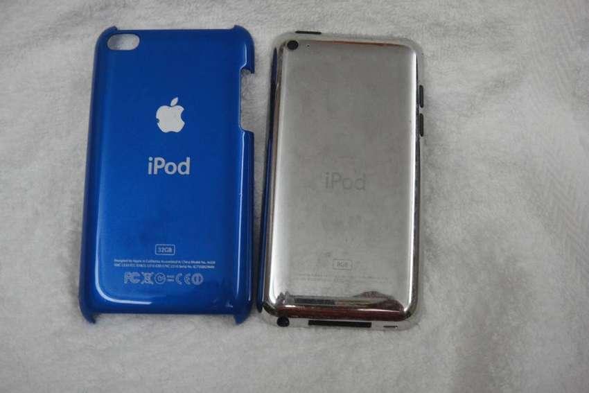 Ipod 4ta generación 8 GB 0