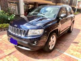 HERMOSA JEEP COMPASS LIMITED 4x4