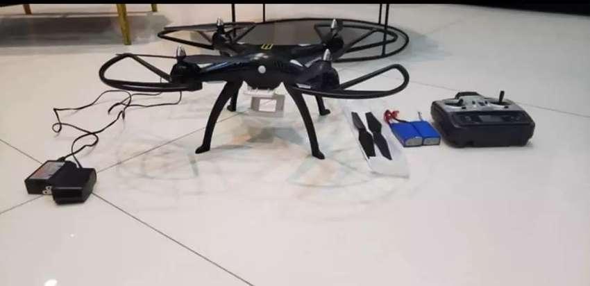 Dron Huanqui Semiprofesional 0