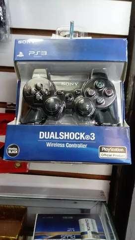 Oferta vendo palanca play station 3 dual shock