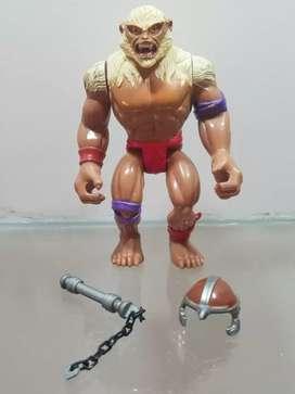 Figura MANDRILO 1985 - Thundercats - Gi Joe - he man - heman