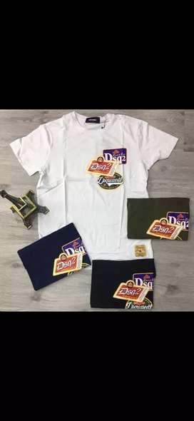 Camisetas talla XXL