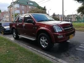 Chevrolet Dmax 4x4