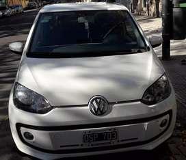 Volkswagen high up unico dueño