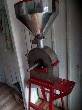 Molino a martillo en acero