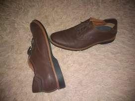 Vendo zapatos sport