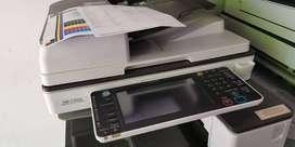 fotocopiadora mp c2503