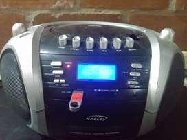 Se vende grabadora