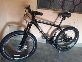 Se vende bicicleta Trex-x