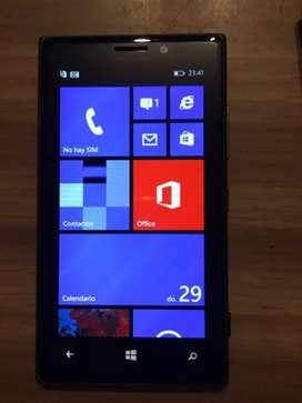 Teléfono Nokia Luminia 510