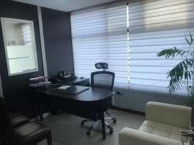 VENTA OFICINA SECTOR COMERCIAL - AV DE LOS SHYRIS