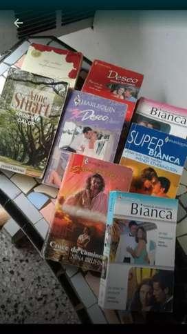 Novelas cuentos enciclopedias