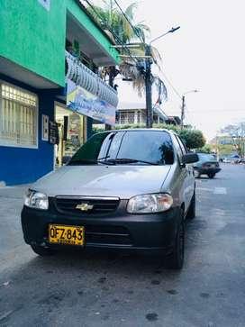 Chevrolet Alto 2004