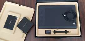 Tablet digitalizadora Wacom Intuos Pro M