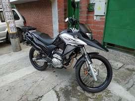 Honda XRE 300 GANGA