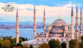 Turquía con isla griega de Quíos    15 Días Desde $6.990.000