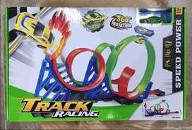 PISTA DE CARROS TRACK RACING