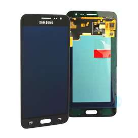 Pantalla completa: Display Y Táctil Samsung J3