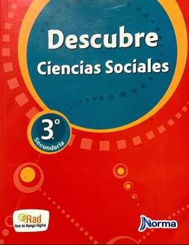 Descubre-ciencias sociales