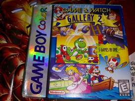 juegos gameboy color