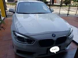 Vendo BMW Full 8 cambios y Turbo 70km/galón
