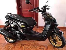 Bws X Yamaha Hermosa
