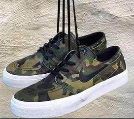 Zapatos Nike Vans Adidas Juveniles Dtemp