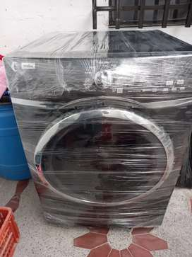 Secadora eléctrica 17 kg Diamond Gray mabe SMW819SDECG1 vendo o cambio a artículo de mi interes