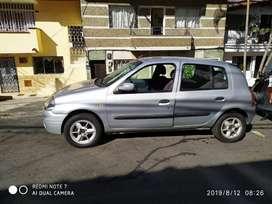 VENCAMBIO Renault Clio RXT BUSCO MOTO AUTOMATICA