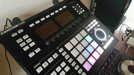 Sampler Maschine Studio Native